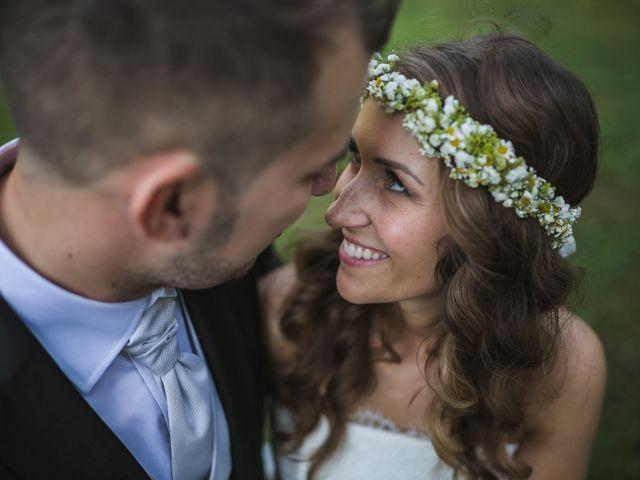 Il matrimonio di Luca e Serena a Pieve di Soligo, Treviso 24