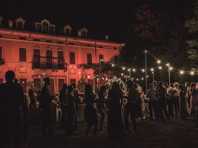 Il matrimonio di Luca e Serena a Pieve di Soligo, Treviso 29