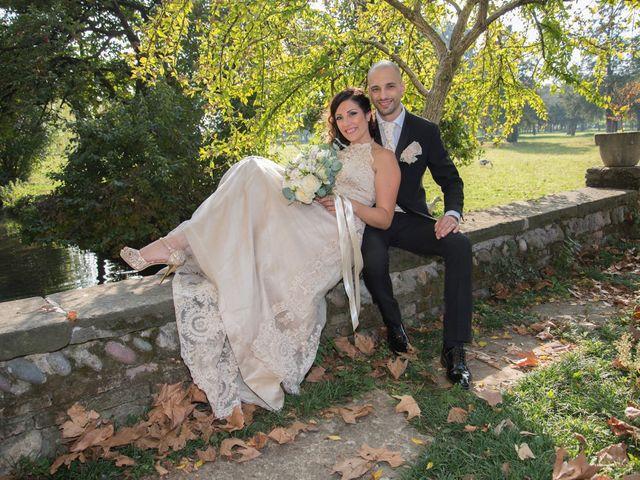 Le nozze di Carla e Roberto