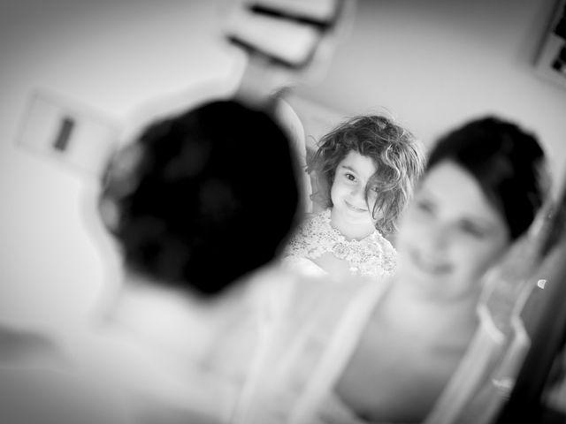 Il matrimonio di Sauro e Martina a Pisa, Pisa 5