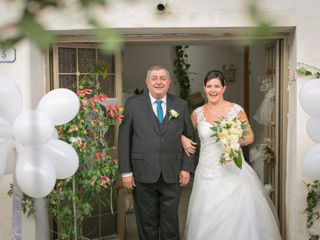 Il matrimonio di Sauro e Martina a Pisa, Pisa 8