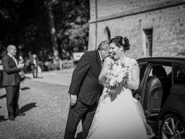 Il matrimonio di Sauro e Martina a Pisa, Pisa 9