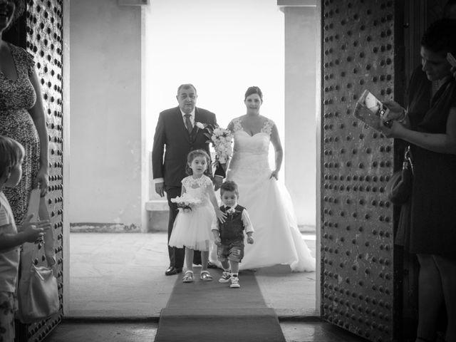 Il matrimonio di Sauro e Martina a Pisa, Pisa 10