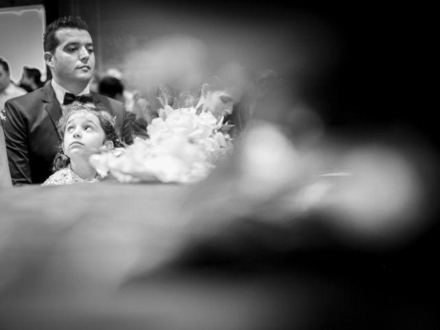 Il matrimonio di Sauro e Martina a Pisa, Pisa 11
