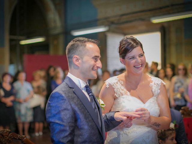 Il matrimonio di Sauro e Martina a Pisa, Pisa 13