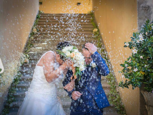 Il matrimonio di Sauro e Martina a Pisa, Pisa 15