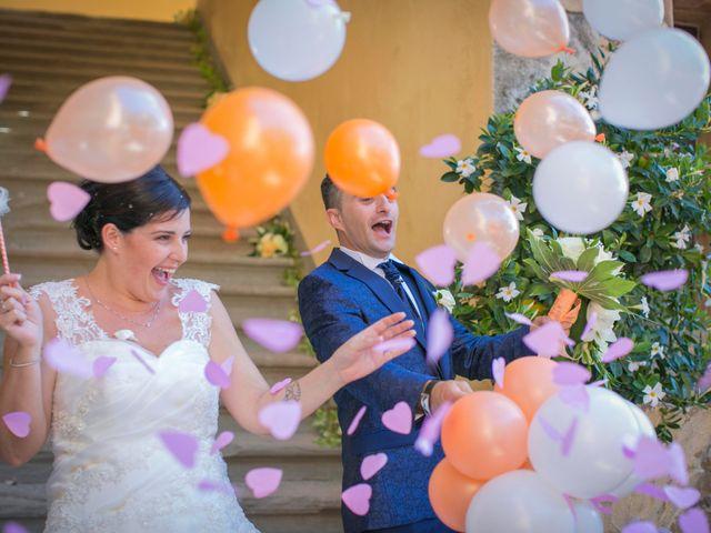 Il matrimonio di Sauro e Martina a Pisa, Pisa 16