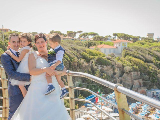 Il matrimonio di Sauro e Martina a Pisa, Pisa 18