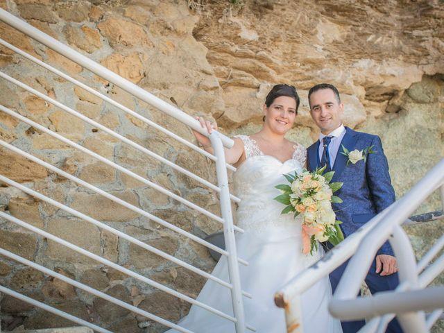Il matrimonio di Sauro e Martina a Pisa, Pisa 1