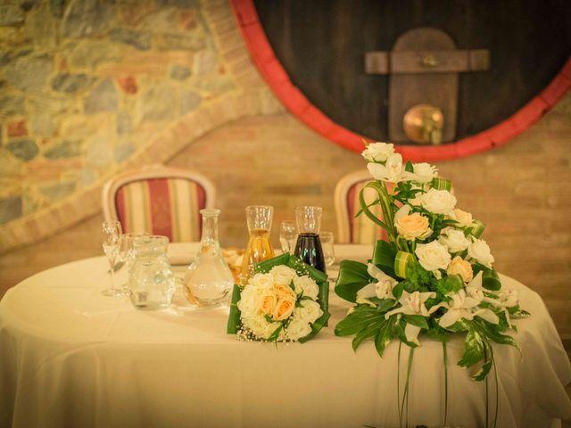 Il matrimonio di Sauro e Martina a Pisa, Pisa 24