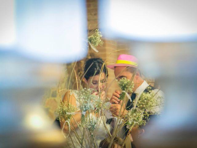 Il matrimonio di Sauro e Martina a Pisa, Pisa 28