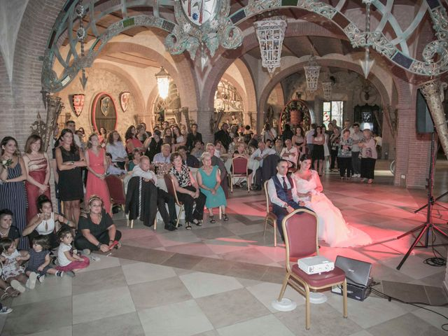 Il matrimonio di Sauro e Martina a Pisa, Pisa 29