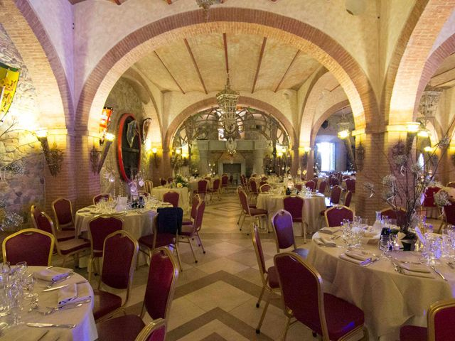 Il matrimonio di Sauro e Martina a Pisa, Pisa 37