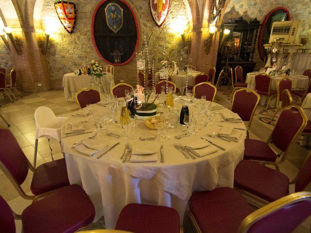 Il matrimonio di Sauro e Martina a Pisa, Pisa 38
