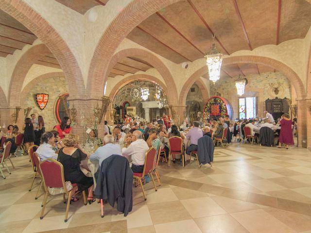 Il matrimonio di Sauro e Martina a Pisa, Pisa 40