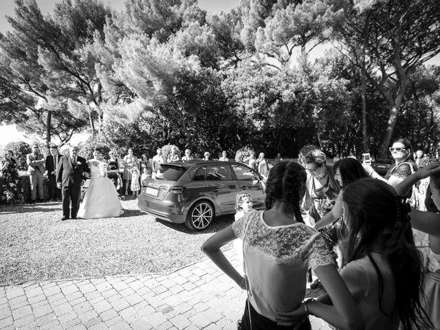 Il matrimonio di Sauro e Martina a Pisa, Pisa 41