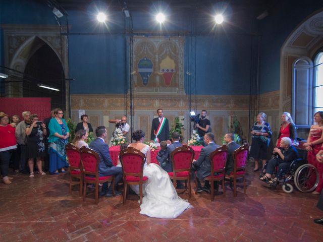 Il matrimonio di Sauro e Martina a Pisa, Pisa 42