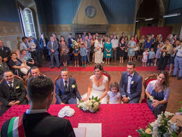 Il matrimonio di Sauro e Martina a Pisa, Pisa 43