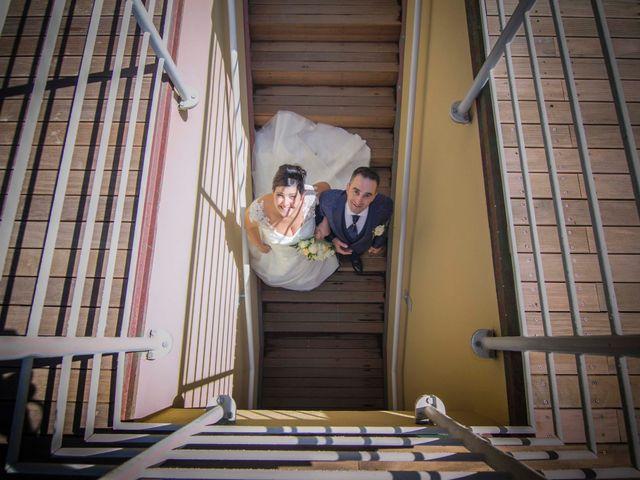 Il matrimonio di Sauro e Martina a Pisa, Pisa 45