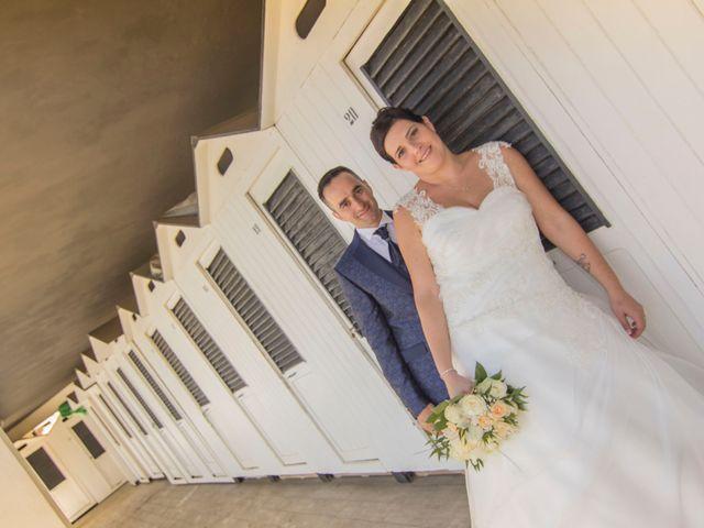 Il matrimonio di Sauro e Martina a Pisa, Pisa 46