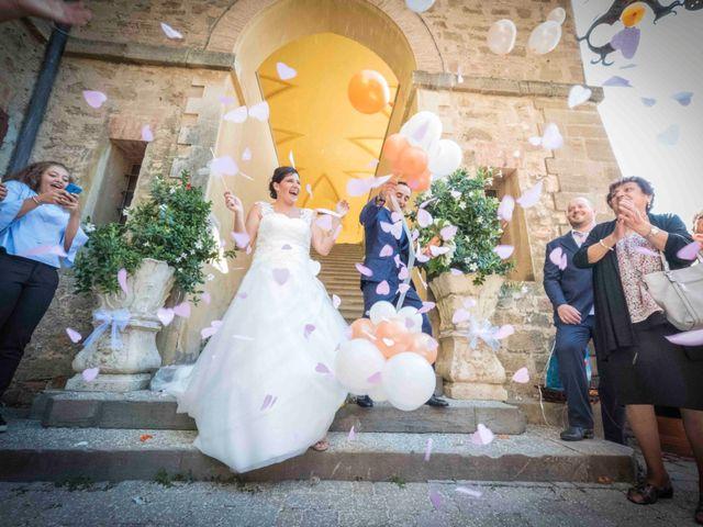 Il matrimonio di Sauro e Martina a Pisa, Pisa 49