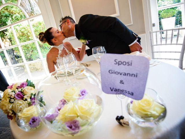 Il matrimonio di Giovanni e Vanessa a Castel Gandolfo, Roma 22