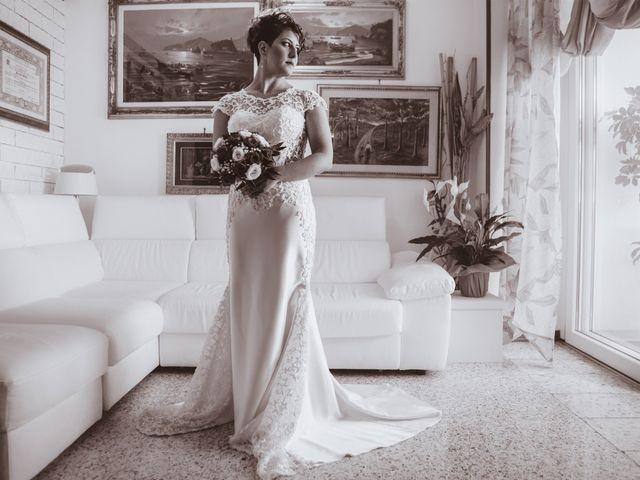 Il matrimonio di Giuseppe e Mayra a Crispiano, Taranto 1
