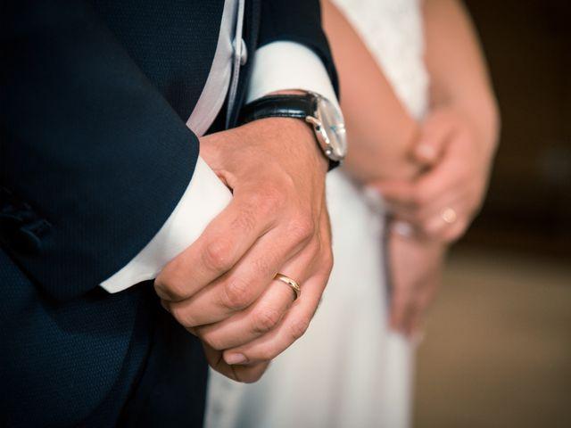 Il matrimonio di Giuseppe e Mayra a Crispiano, Taranto 13
