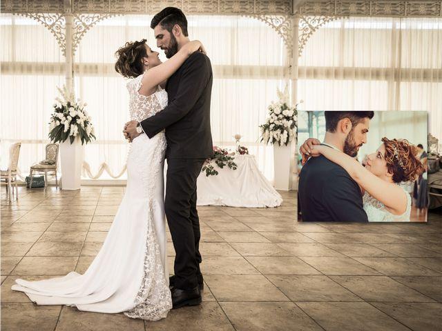 Il matrimonio di Giuseppe e Mayra a Crispiano, Taranto 18