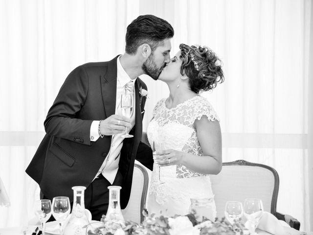 Il matrimonio di Giuseppe e Mayra a Crispiano, Taranto 20