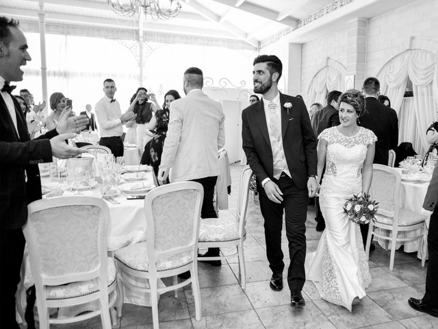 Il matrimonio di Giuseppe e Mayra a Crispiano, Taranto 21
