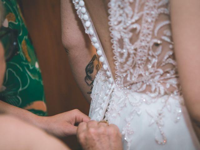 Il matrimonio di Dario e Alessandra a Ozzero, Milano 19