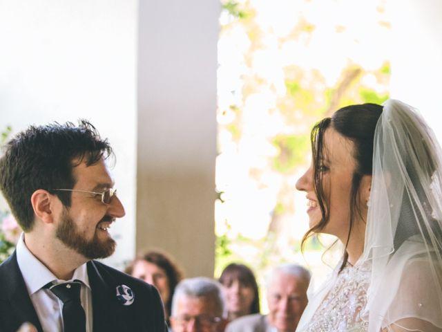 Il matrimonio di Dario e Alessandra a Ozzero, Milano 62