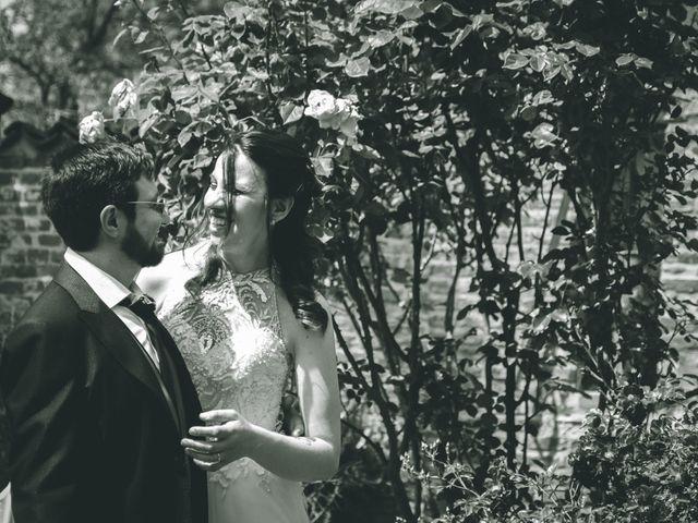 Il matrimonio di Dario e Alessandra a Ozzero, Milano 154