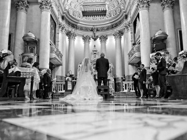 Il matrimonio di Mirko e Sara a Boltiere, Bergamo 10