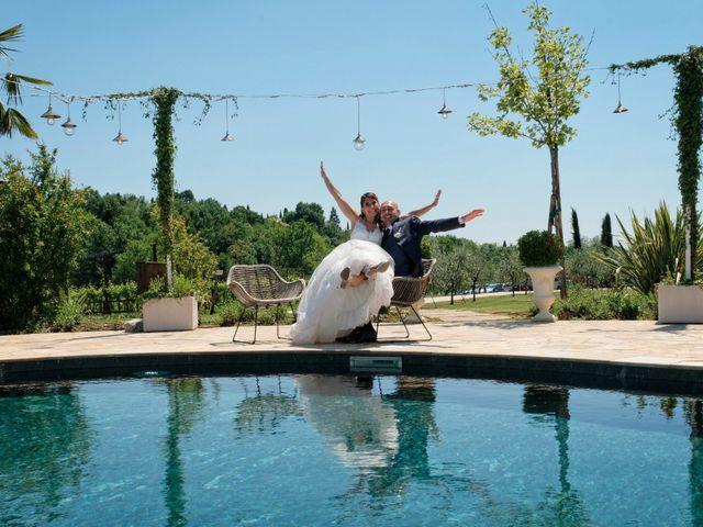 Il matrimonio di Mirko e Sara a Boltiere, Bergamo 24