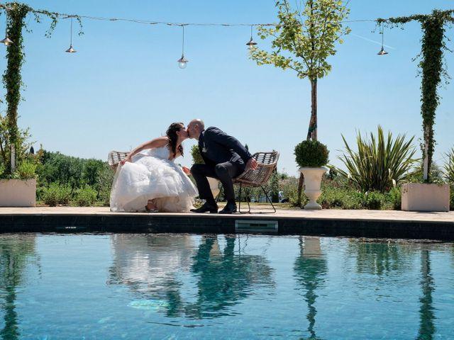 Il matrimonio di Mirko e Sara a Boltiere, Bergamo 2
