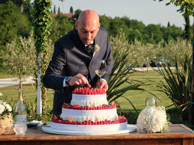 Il matrimonio di Mirko e Sara a Boltiere, Bergamo 31