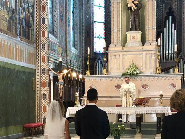 Il matrimonio di Carlo e Ilaria a Bologna, Bologna 3