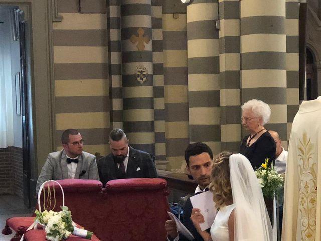 Il matrimonio di Carlo e Ilaria a Bologna, Bologna 4
