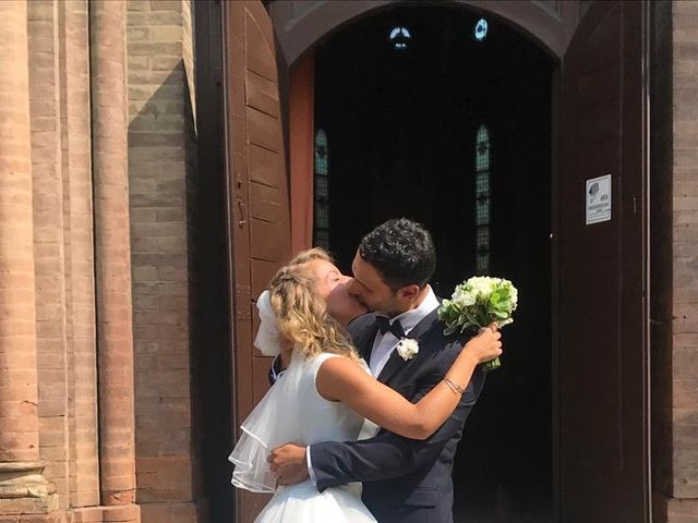Il matrimonio di Carlo e Ilaria a Bologna, Bologna 6