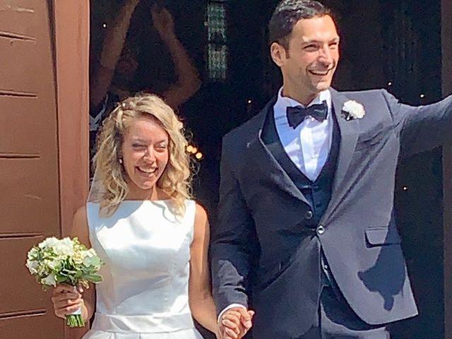 Il matrimonio di Carlo e Ilaria a Bologna, Bologna 7