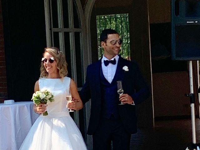 Il matrimonio di Carlo e Ilaria a Bologna, Bologna 8