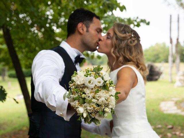 Il matrimonio di Carlo e Ilaria a Bologna, Bologna 2