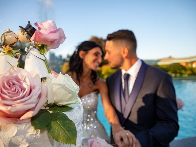 Le nozze di Michela e Vito