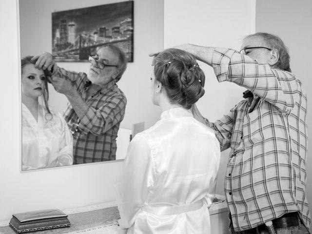 Il matrimonio di Emiliano e Jessica a Anagni, Frosinone 6