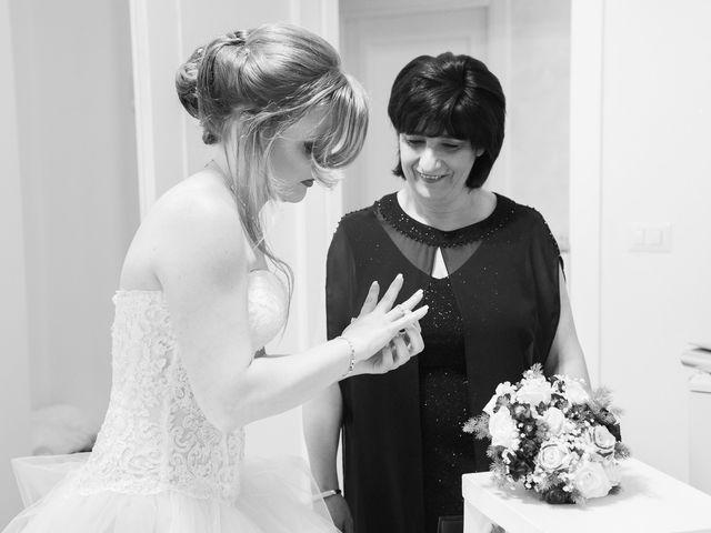 Il matrimonio di Emiliano e Jessica a Anagni, Frosinone 7