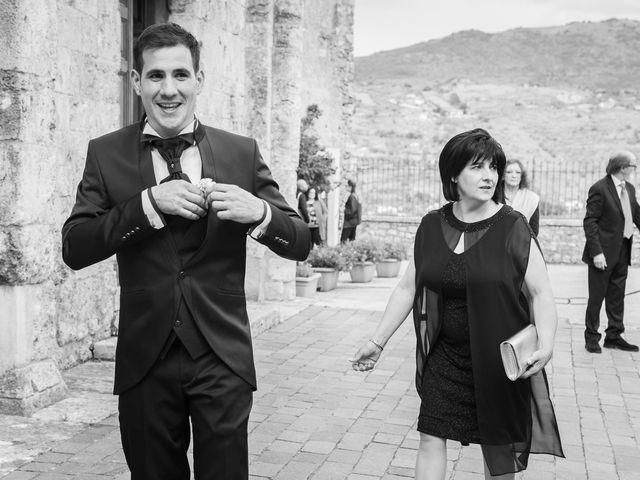 Il matrimonio di Emiliano e Jessica a Anagni, Frosinone 12