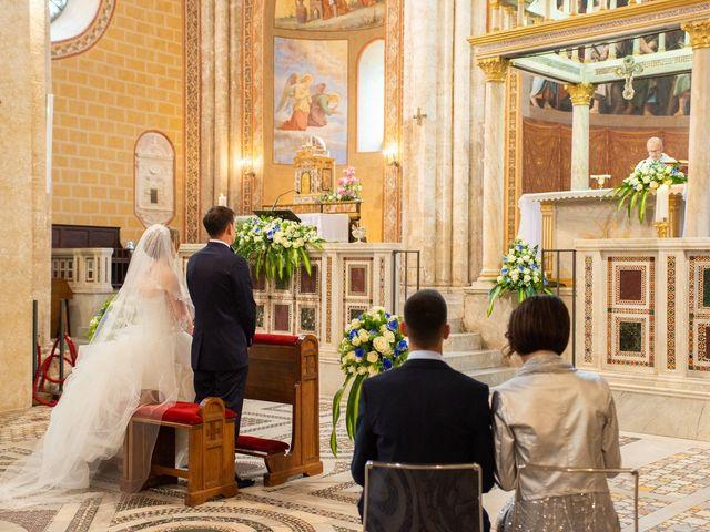 Il matrimonio di Emiliano e Jessica a Anagni, Frosinone 16