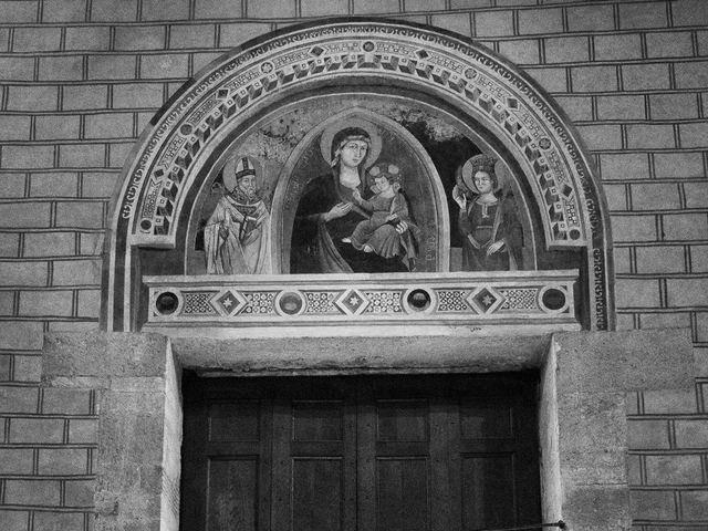 Il matrimonio di Emiliano e Jessica a Anagni, Frosinone 18